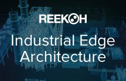 Industrial Edge Architecture